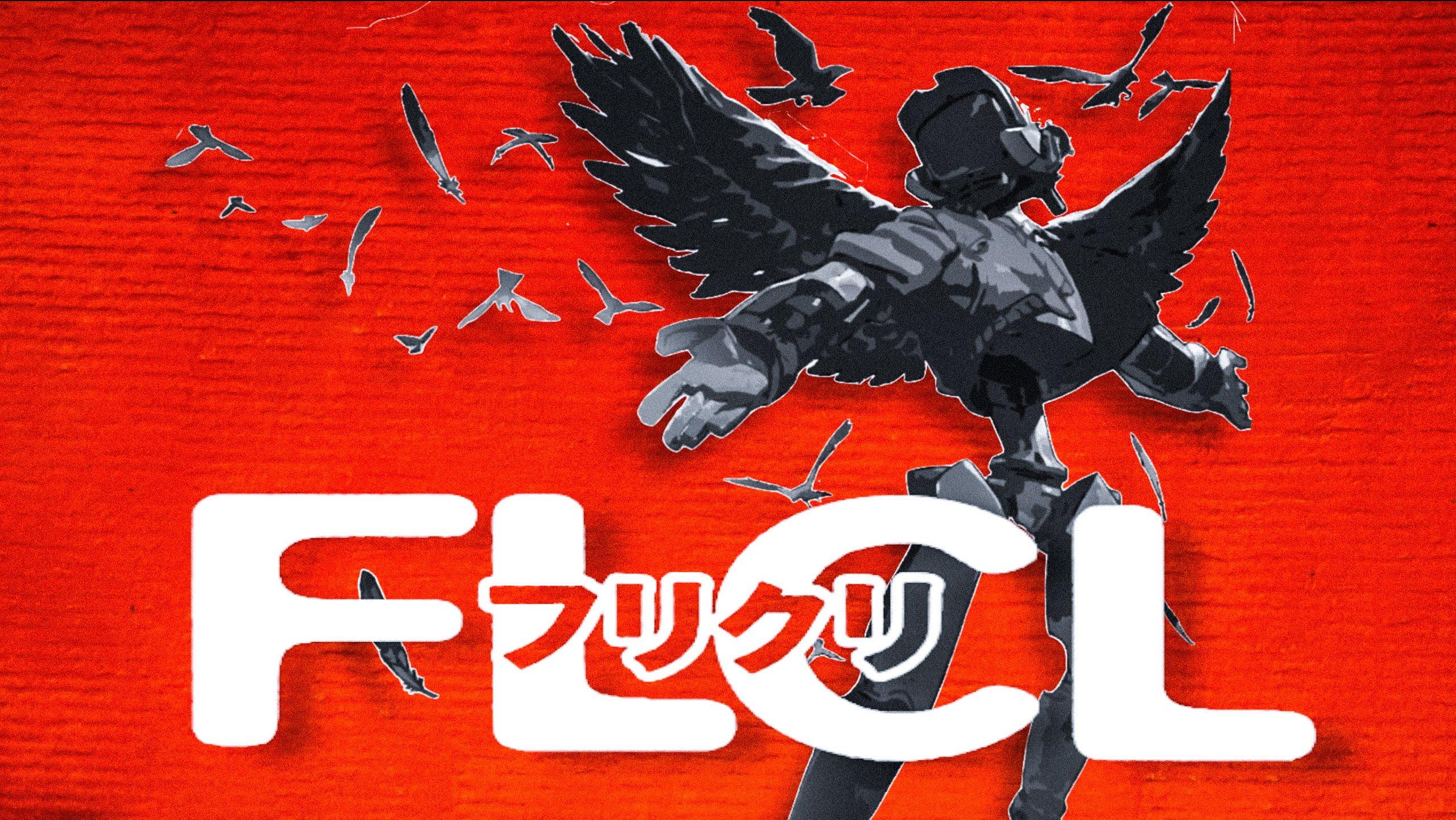 "Ein Video-Essay über die kurze Anime-Serie ""FLCL"" (Fooly Cooly)"