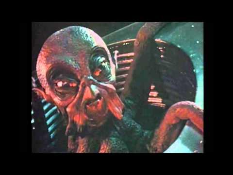 """Einst hat Ray Harryhausen Konzeptzeichnungen und -aufnahmen zu einer """"The War of the Worlds""""-Adaption entwickelt"""