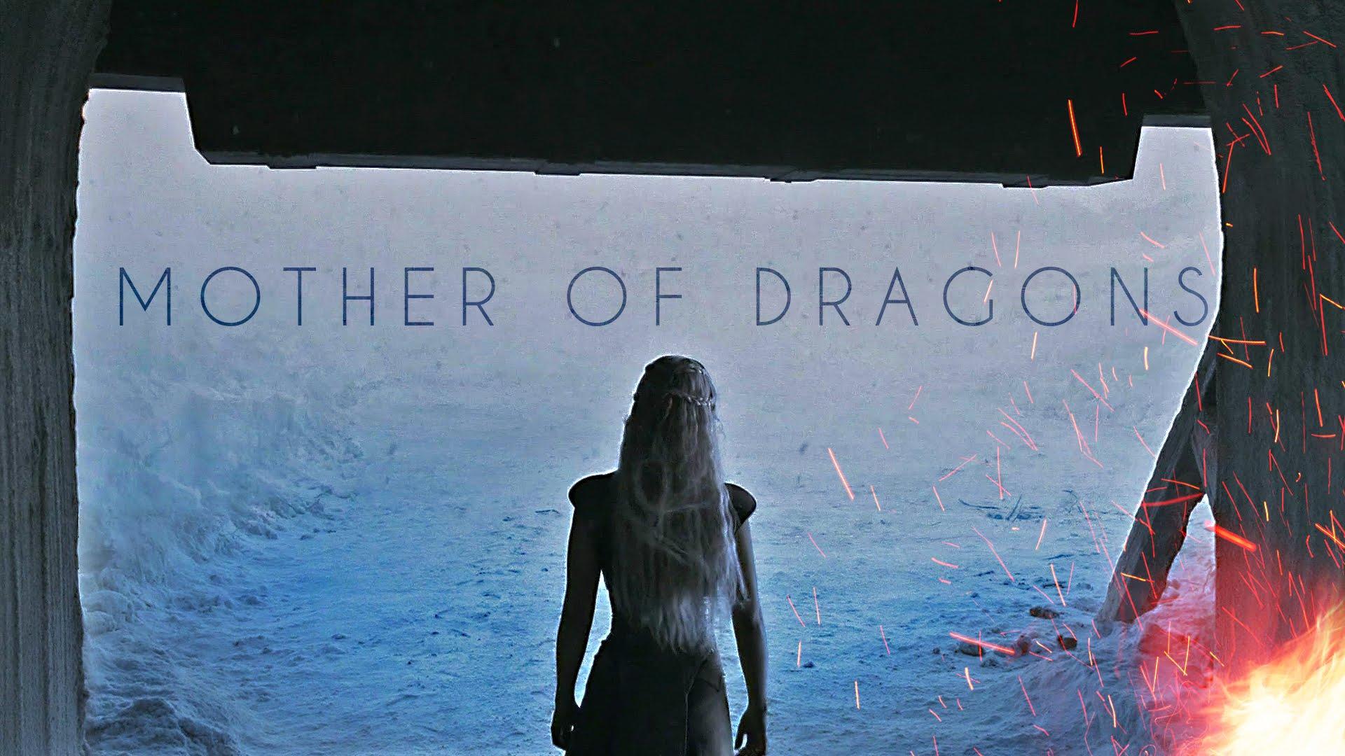"""""""Game of Thrones"""": Daenerys Targaryen – Mother of Dragons"""