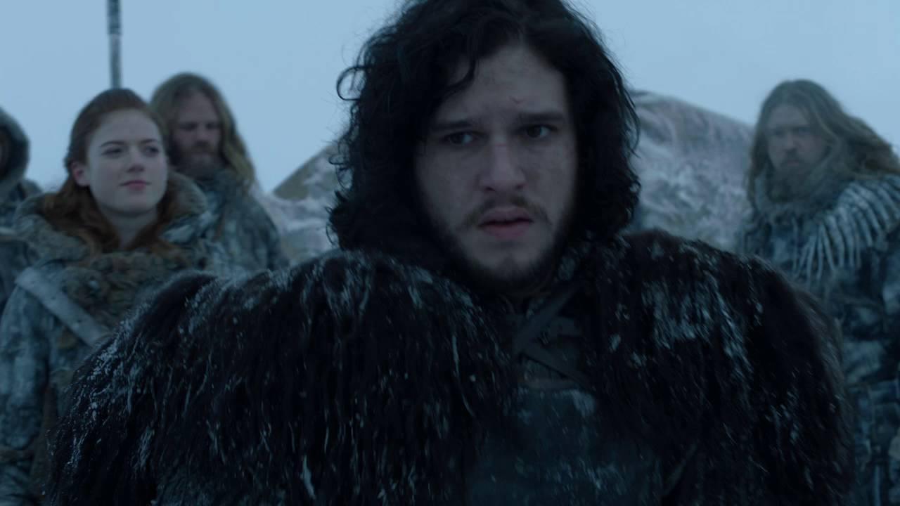 """""""Game of Thrones"""": Samuel L. Jackson erzählt die ersten fünf Staffeln nach"""