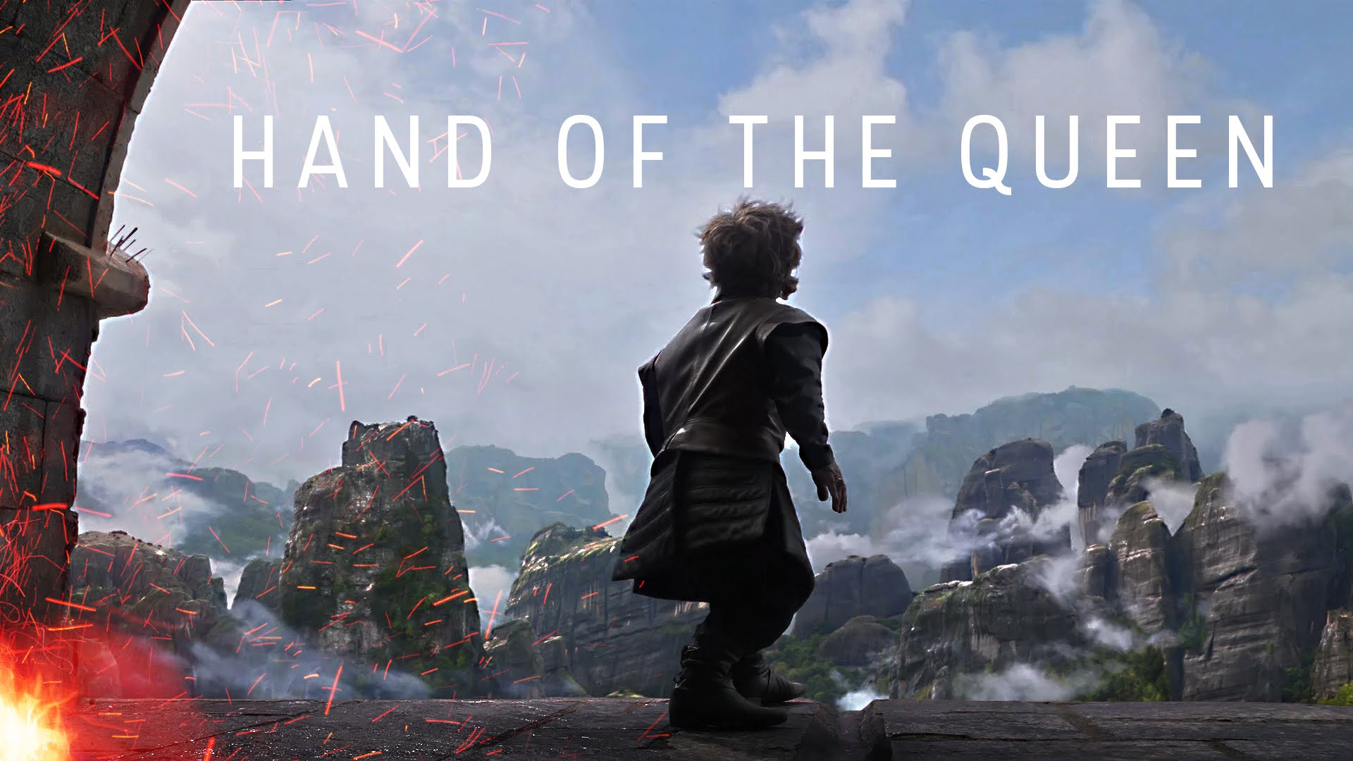 """""""Game of Thrones"""": Tyrion Lannister – Hand of the Queen"""