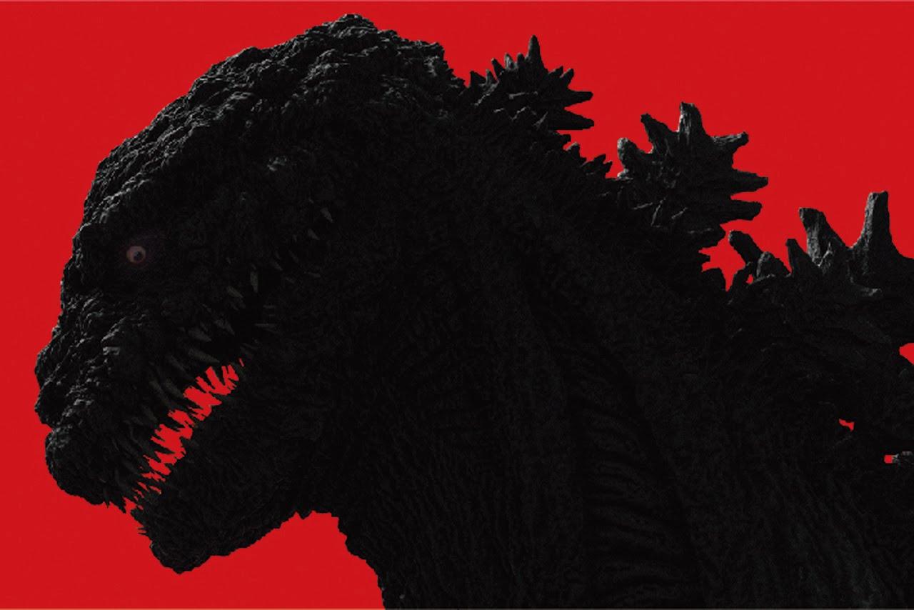 """Im zweiten Trailer zu """"Godzilla: Resurgence"""" sehen wir den Kaiju endlich in voller Pracht"""
