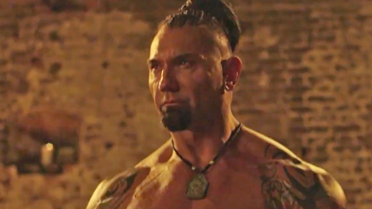 """In """"Kickboxer: Vengeance"""" wird JCVD nun die Rolle des Lehrers übernehmen"""