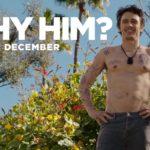 """In """"Why Him?"""" wird James Franco zum Schwiegersohn von Bryan Cranston"""