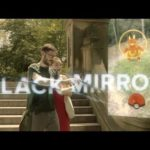 """Pokémon GO als Episode von """"Black Mirror"""""""