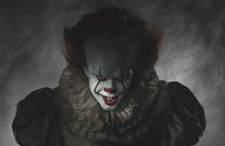 """Es wird ein Remake von """"IT"""" von Stephen King geben und das hier ist der neue Pennywise"""