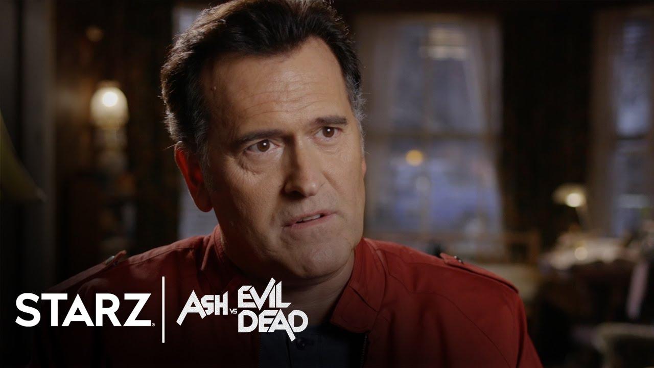 """""""Ash vs. Evil Dead"""": Ein erster Blick auf die zweite Staffel"""
