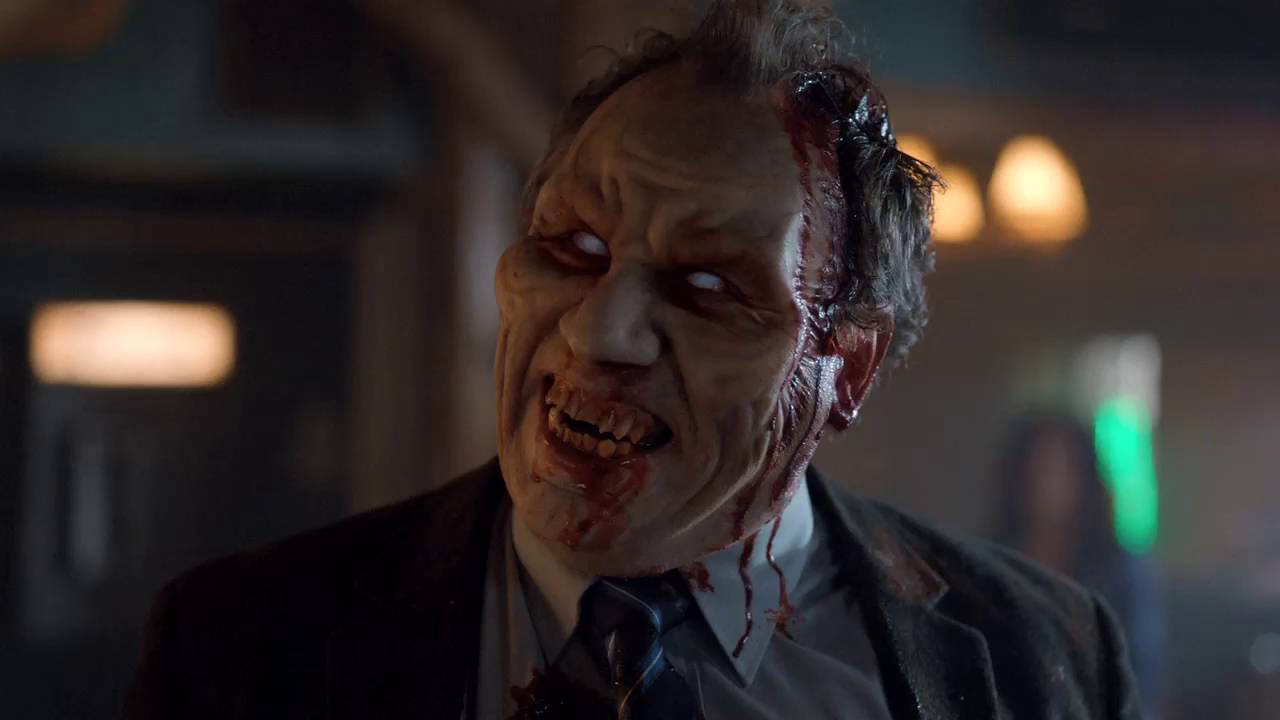"""Ash vs. Evil Dead"" erklärt uns, wie man erfolgreich Deadites tötet"