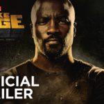 """Der erste richtige Trailer zur Netflix-Serie """"Luke Cage"""""""