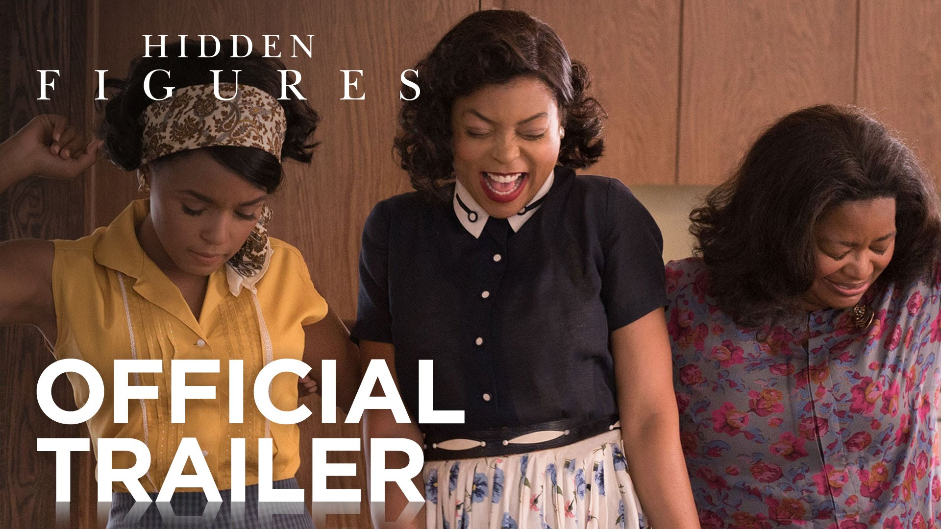 """Der Trailer zu """"Hidden Figures"""" zeigt uns die schlauen Köpfe hinter John Glenn, dem ersten Amerikaner im All"""