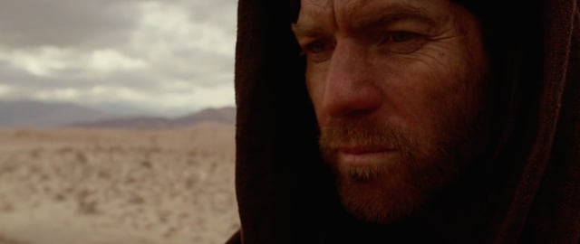 "Ein Fan-Teaser zu ""Kenobi: A Star Wars Story"""