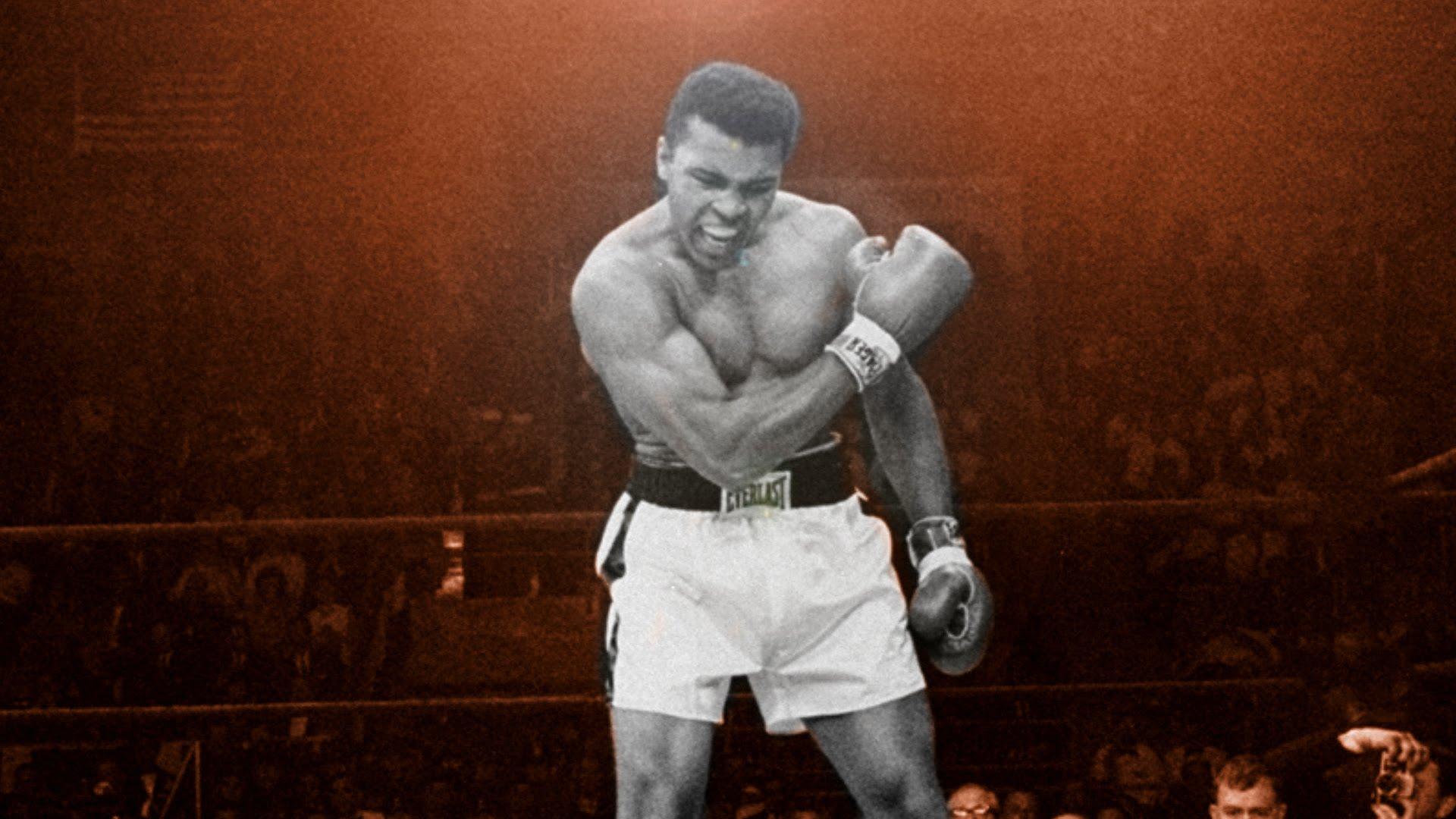 Ein musikalischer Tribut zu Muhammad Ali