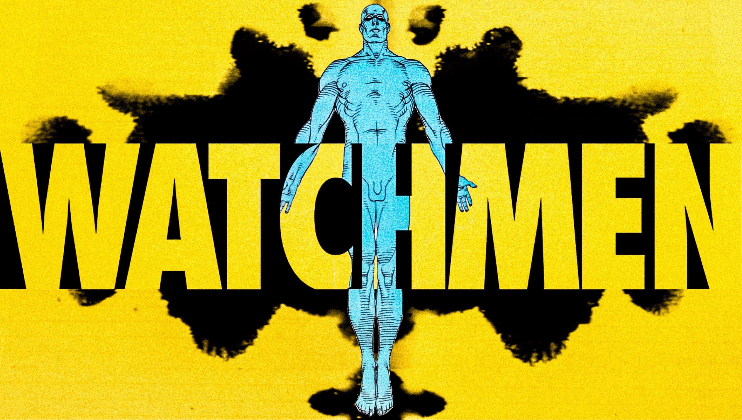 """Ein Video-Essay über die Adaptierbarkeit von """"Watchmen"""""""
