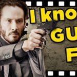 Ein Videoessay über die Kunst des Gun Fu in Filmen