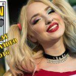 Ein weiteres Cosplay Musik Video von der San Diego Comic Con 2016