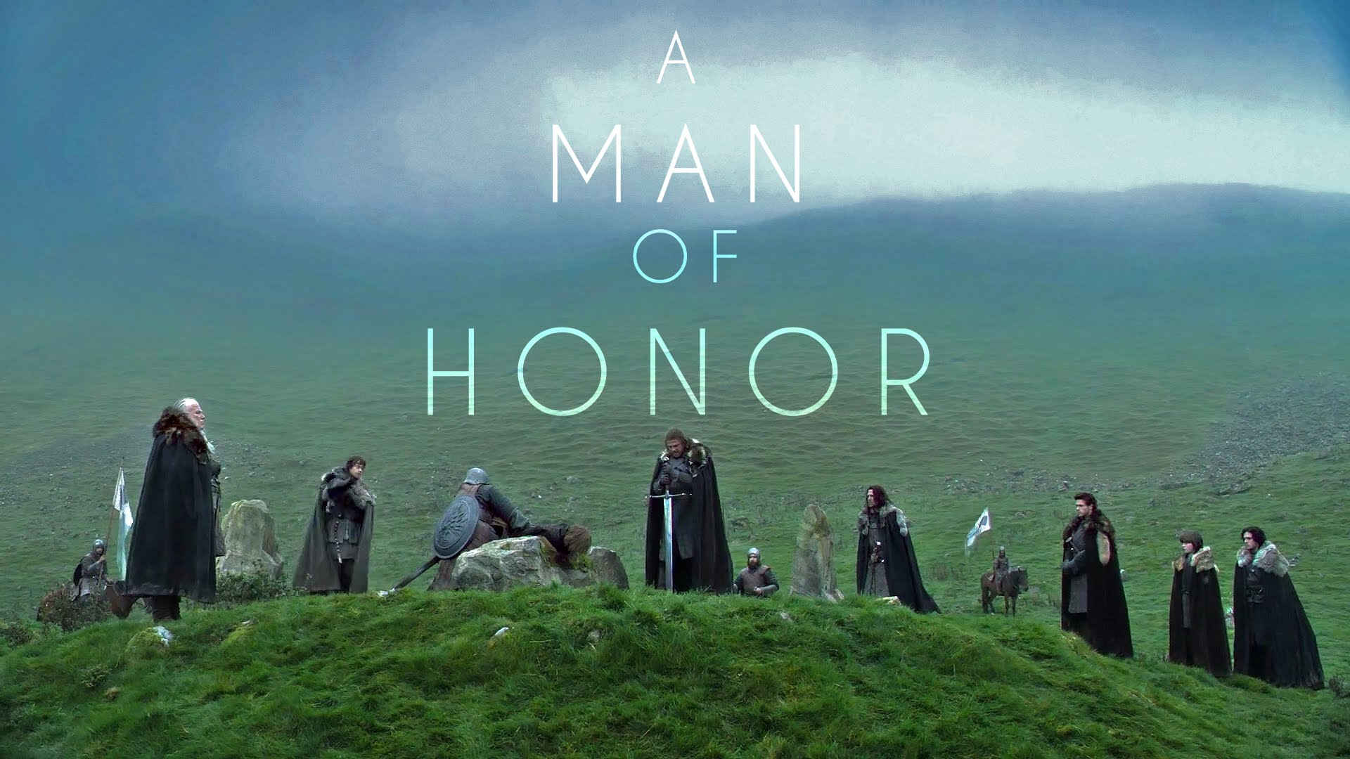 """Game of Thrones"": Ned Stark – A Man of Honor"