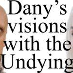 """""""Game of Thrones"""": Über die Visionen, die Daenerys manchmal so hat"""