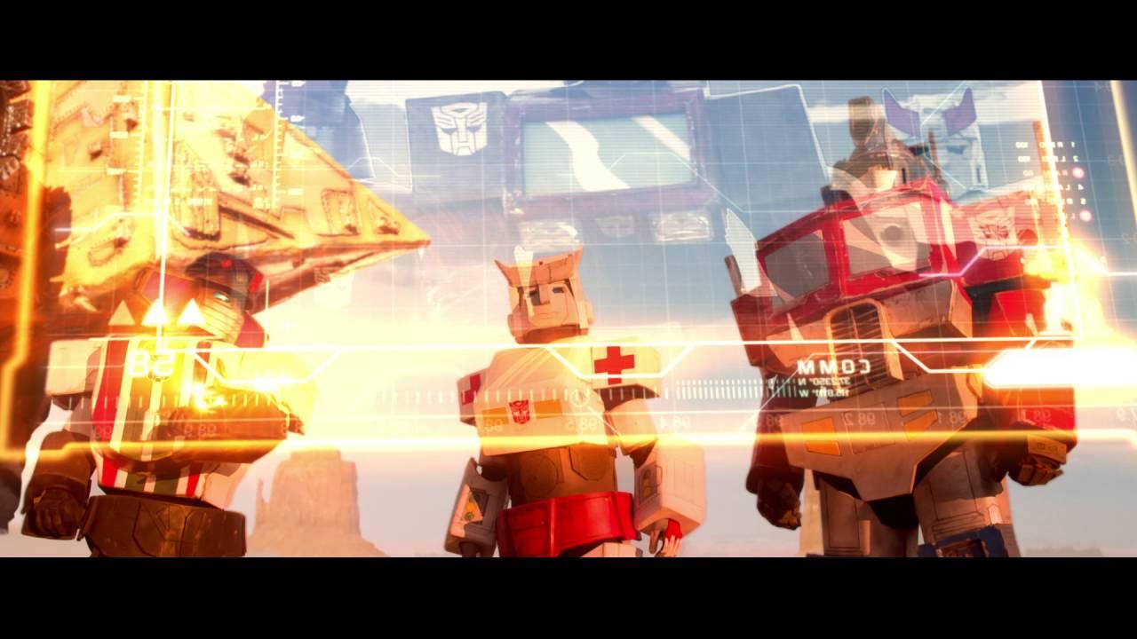 """""""Generation 1 Hero"""" ist ein ganz toller """"Transformers""""-Fanfilm mit Cosplayern"""