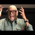 """George A. Romero in einem kurzen Interview über """"Night of the Living Dead"""" und Zombies"""