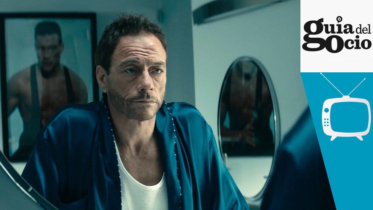 """In der neuen Serie """"Jean-Claude Van Johnson"""" spielt Jean-Claude Van Damme prinzipiell sich selbst"""