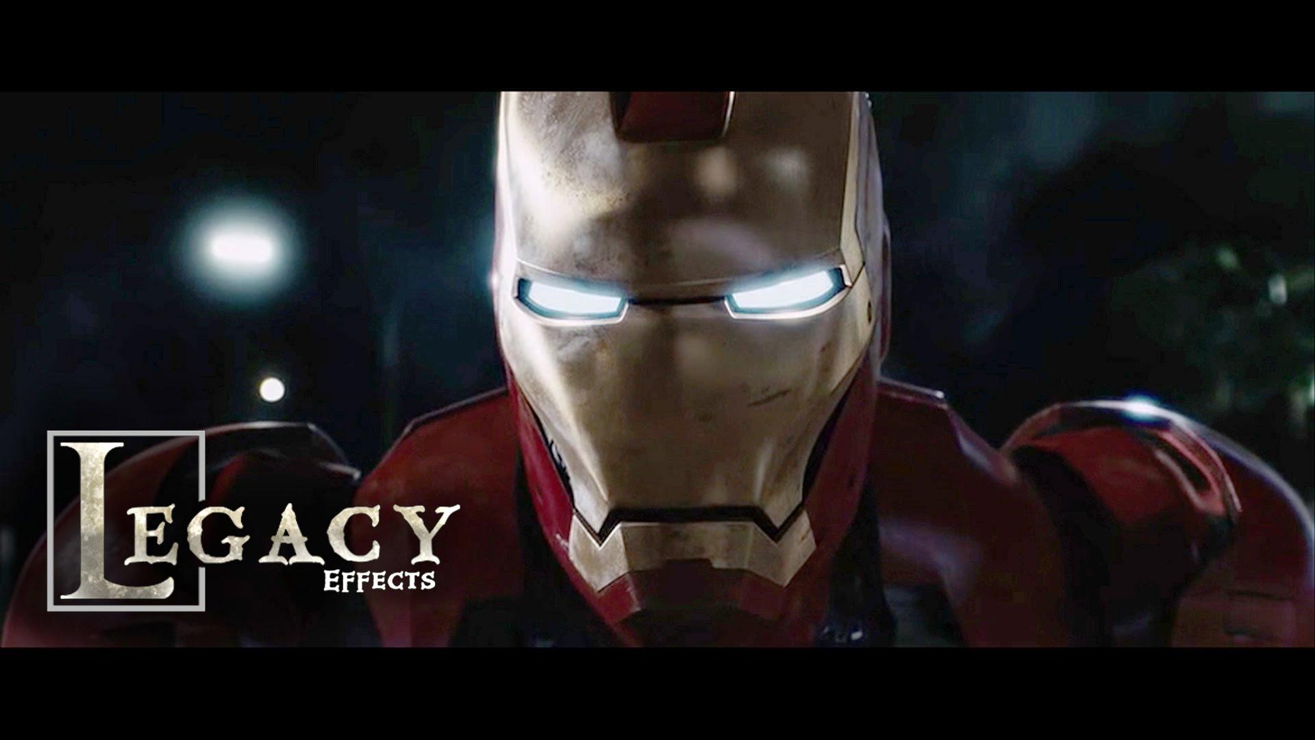 Legacy Effects stellt auf ganz zauberhafte Weise seine Arbeit an den Special Effects für Filme und Videospiele vor