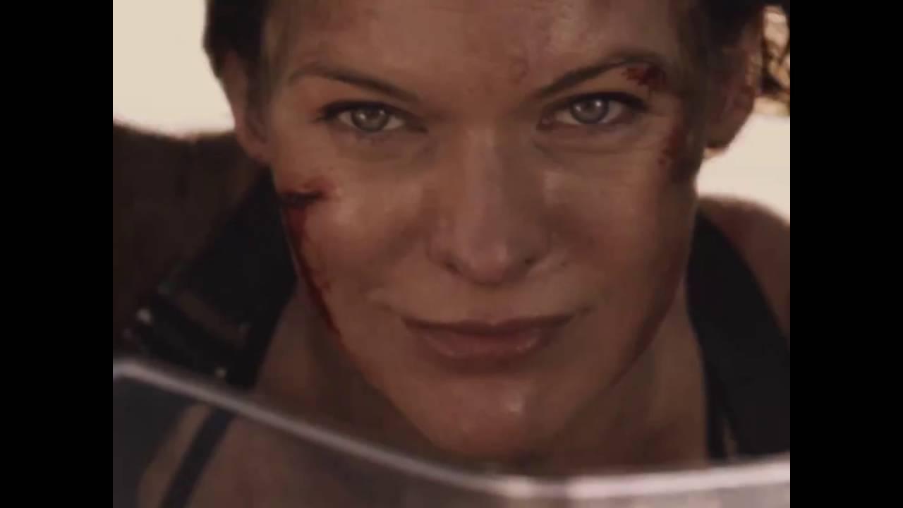 """Nach """"Resident Evil: The Final Chapter"""" soll dann aber wirklich, wirklich Schluss sein!"""