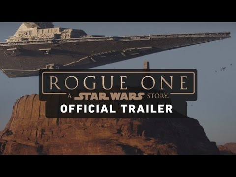 """""""Rogue One: A Star Wars Story"""" hat einen neuen Trailer und alle sind ganz aufgeregt"""