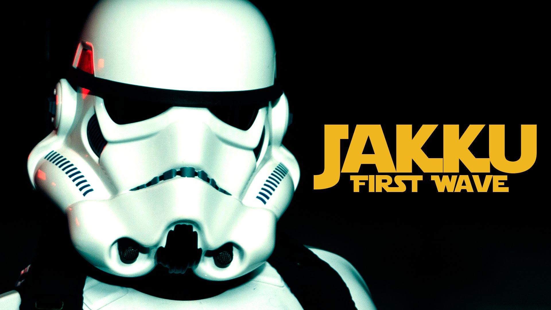 """Der Kurzfilm """"Jakku: First Wave"""" zeigt uns die Stormtrooper kurz vor der Schlacht"""