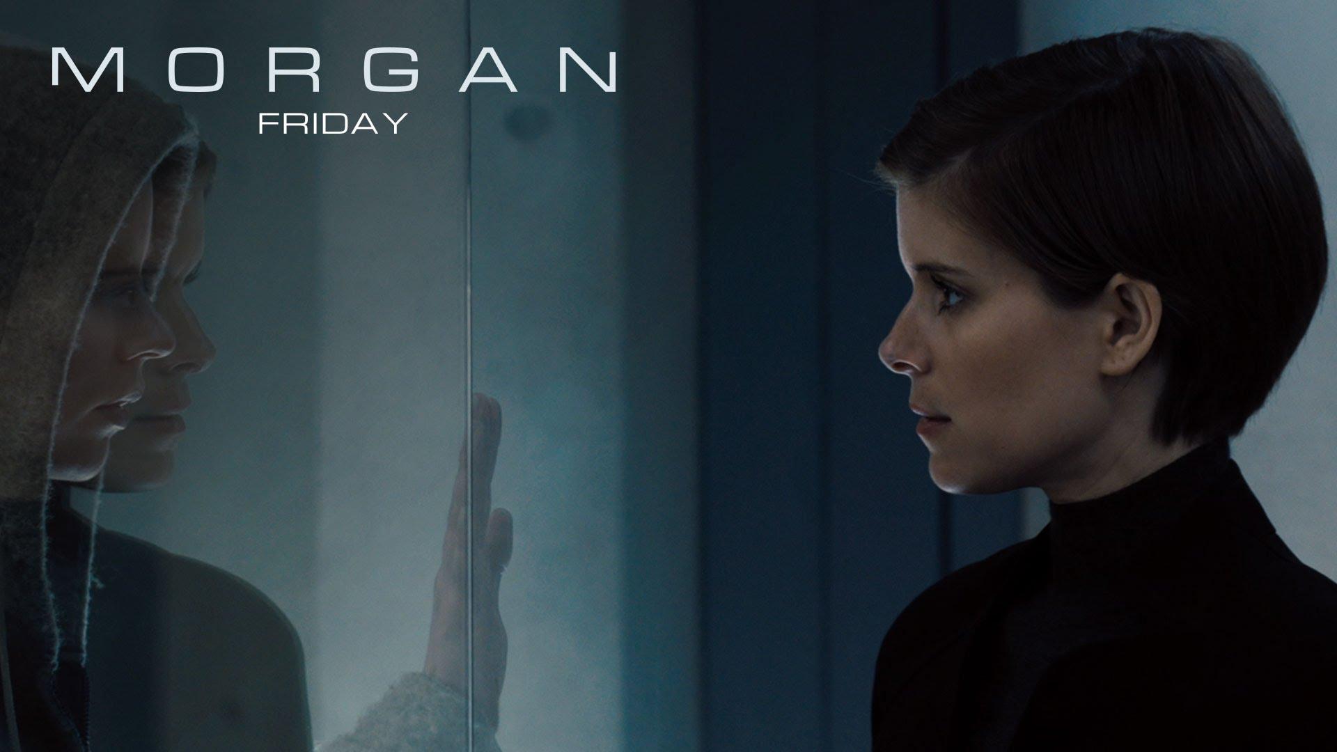 """Der neuste Trailer zu """"Morgan"""" entstand sogar in Zusammenarbeit mit der echten KI """"Watson"""" von IBM"""