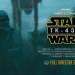 """Der """"Star Wars""""-Kurzfilm """"TK-436: A STORMTROOPER STORY"""" zeigt uns nicht nur Kanonenfutter"""