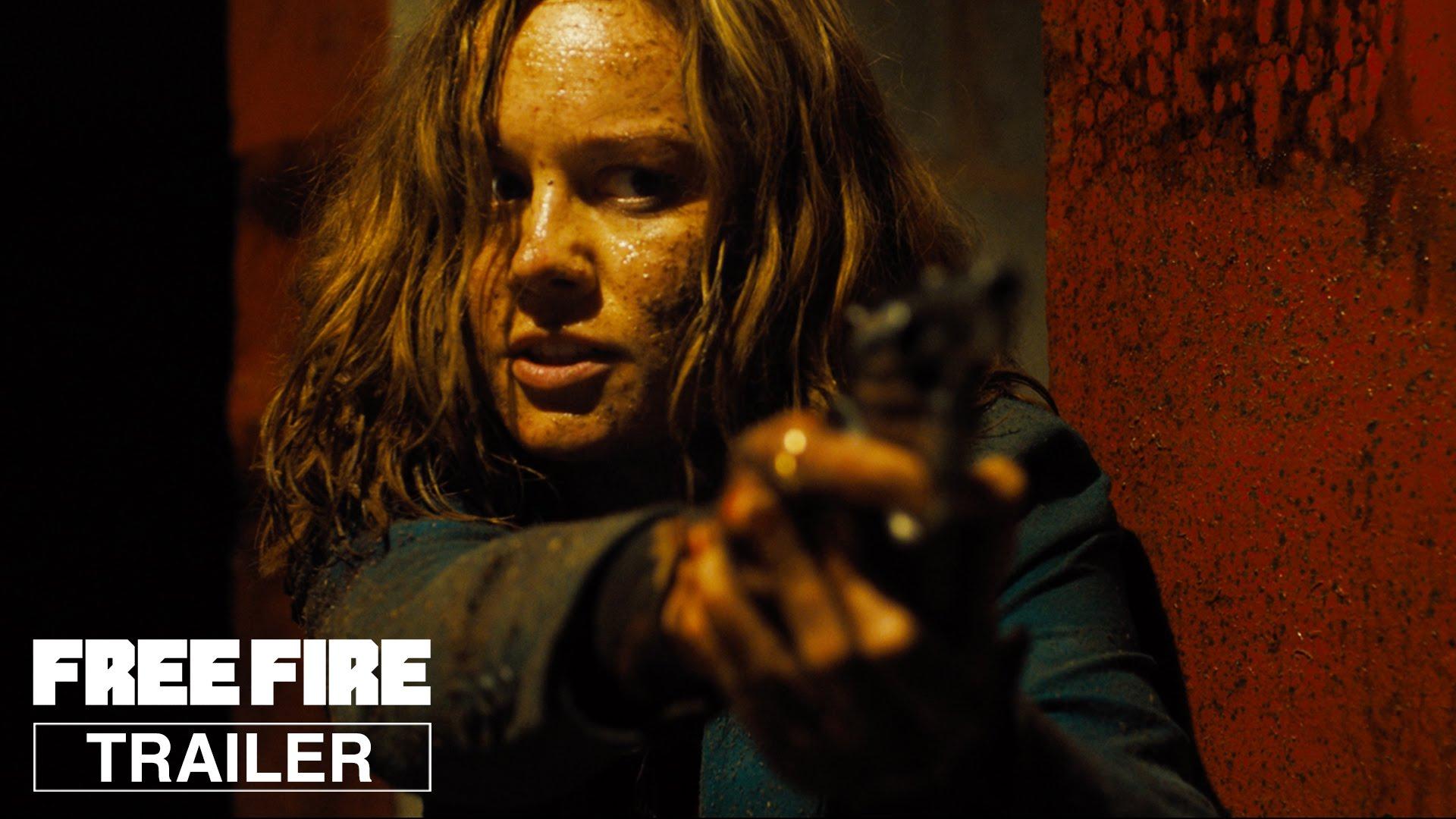 """Der Trailer zu """"Free Fire"""" verspricht uns eine herrliche Schießerei"""
