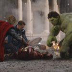 Die Musik in Marvel-Filmen ist übrigens nachweislich langweilig, trivial und egal