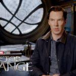 """""""Doctor Strange"""": Ein neues Video stellt uns die Magie des Films vor"""