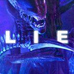 Ein Essay über die Schönheit des Giger-Aliens