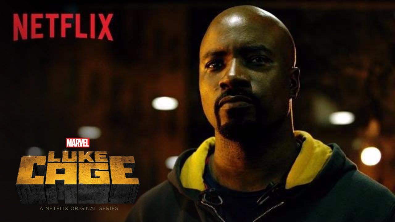 """Ich glaube, ich habe die Netflix-Serie """"Luke Cage"""" nicht verstanden"""
