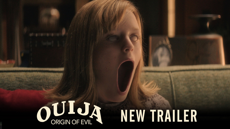 """Ich wollte den Film """"Ouija: Origin of Evil"""" nicht mögen, aber der Trailer ist leider ziemlich geil"""