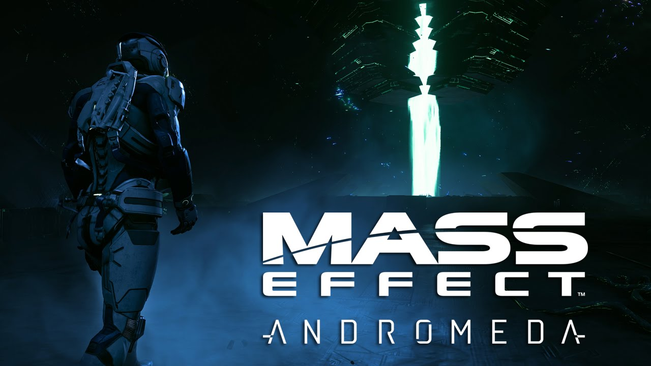 """Mass Effect: Andromeda"" zeigt uns sein erstes Gameplay"