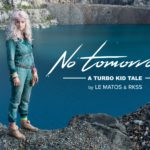 """No Tomorrow"" von Le Matos feat. PAWWS ist das Prequel-Musik-Video zu ""Turbo Kid"""