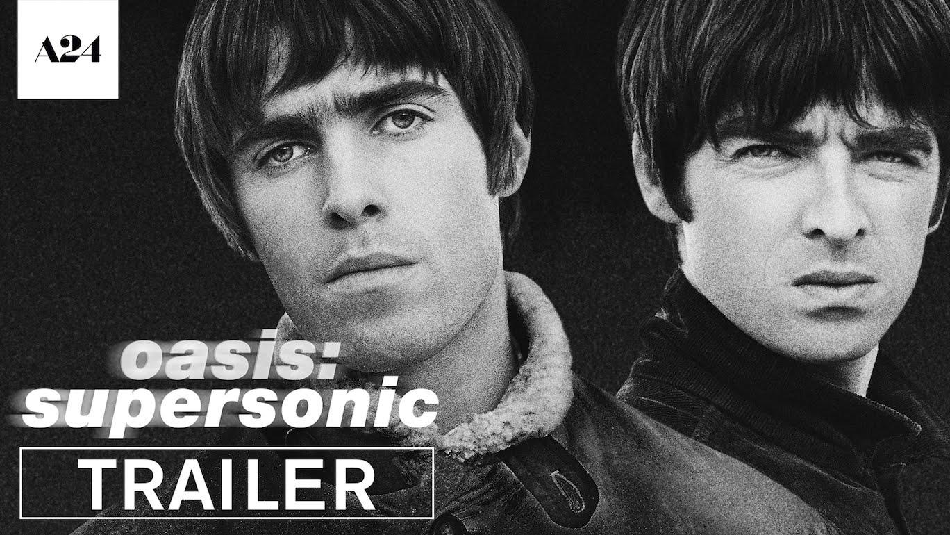 """""""Oasis: Supersonic"""" – Der Trailer zur anstehenden Doku über diese eine Band, die ihr so mögt"""