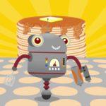 """""""Pancake Robot"""" von Parry Gripp ist besser als vieles, was gerade in den Charts ist"""
