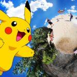 Pokémon 360 ist noch mehr als das Pokémon GO, das wir eigentlich wollten