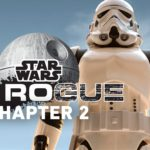 """Star Wars Go Rogue"" – Der zweite Teil der Toy-Animation"