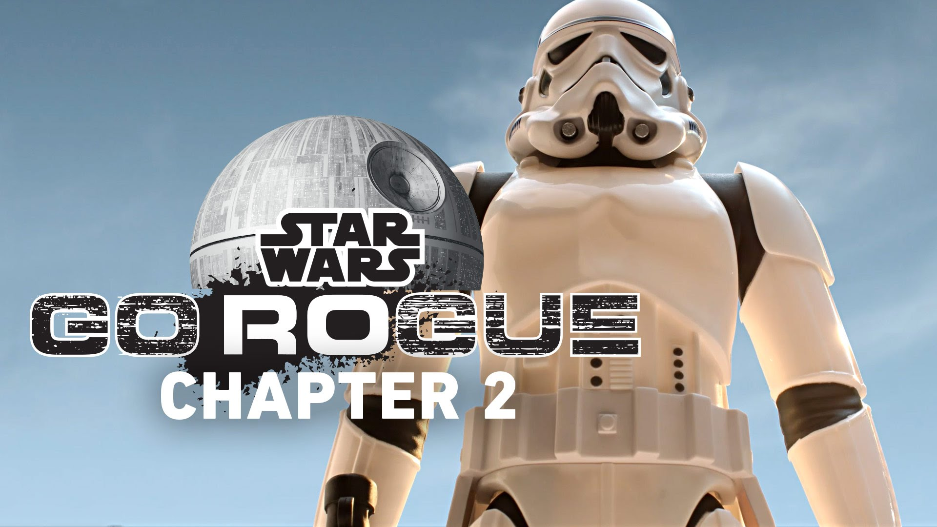 """""""Star Wars Go Rogue"""" – Der zweite Teil der Toy-Animation"""