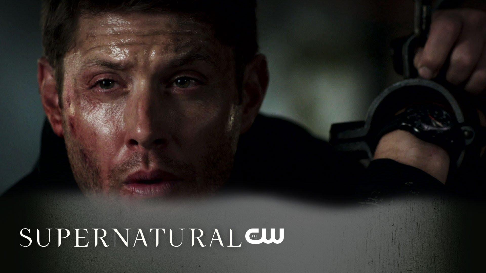 """""""Supernatural"""": Der Trailer zur 11. Staffel verspricht die Rückkehr eines eher unerwarteten Charakters"""