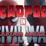 "Tatsächlich war Deadpool doch in ""Captain America: Civil War"""