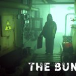 """The Bunker"" ist ein Live-Action-Point-and-Click-Adventure in einem Bunker"