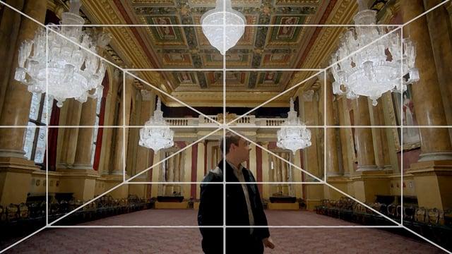 """Über die Symmetrie bei """"Sherlock"""" (das mit Benedict Cumberpatch)"""