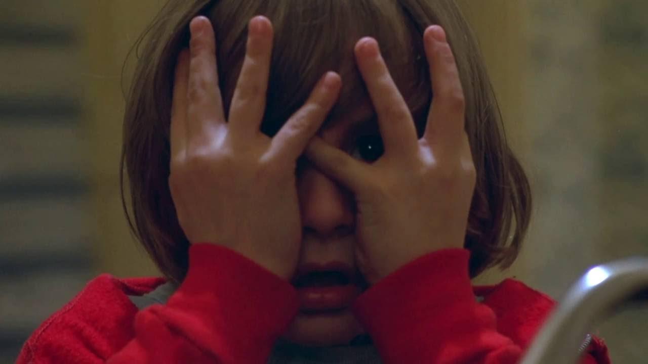 """Und 36 Jahre später bekommt auch """"The Shining"""" nochmal einen neuen Trailer"""