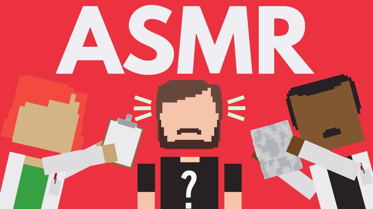 Was ist eigentlich ASMR und warum tun diese sanften Geräusche so gut?