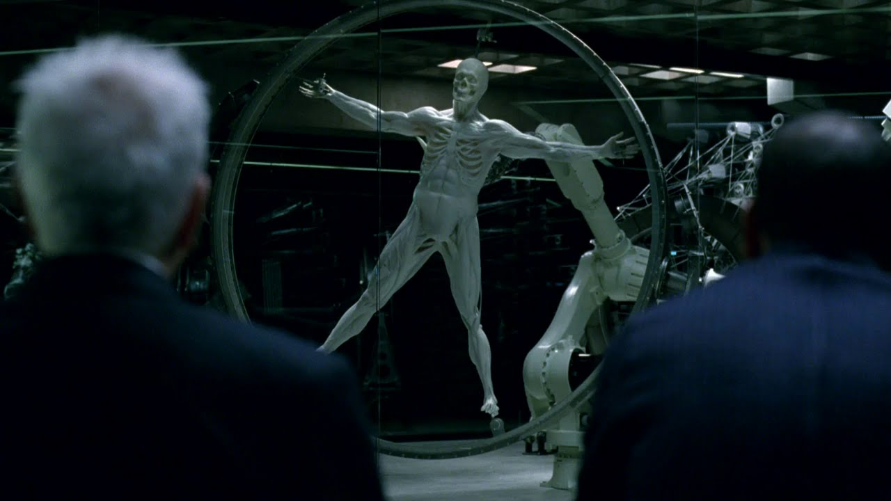 """""""Westworld"""": Es gibt noch ein paar sehr interessante Spots zu der anstehenden Serie"""
